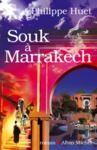 Livre numérique Souk à Marrakech