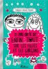 Livre numérique Le livre qui te dit enfin tout sur les filles et les garçons