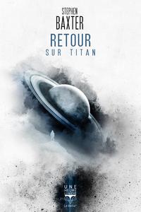 Livre numérique Retour sur Titan