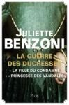 Livre numérique La Guerre des Duchesses - L'intégrale : La fille du condamné, Princesse des Vandales