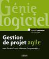 Livre numérique Gestion de projet agile
