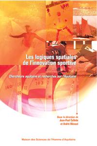 Livre numérique Les logiques spatiales de l'innovation sportive