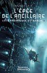 Electronic book Les chroniques du Radch (Tome 2) - L'épée de l'ancillaire