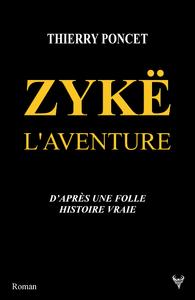 Livre numérique Zykë l'aventure