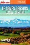 Electronic book LE SAVÈS GERSOIS 2021/2022 Carnet Petit Futé