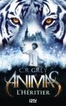 Livre numérique Animas - tome 01 : L'Héritier