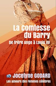 Livre numérique La comtesse du Barry