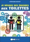 Livre numérique Je résous des énigmes aux toilettes