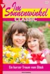 Libro electrónico Im Sonnenwinkel Classic 27 – Familienroman