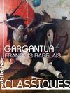 Livre numérique Gargantua