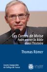 Electronic book Les cornes de Moïse. Faire entrer la Bible dans l'histoire
