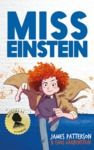 Electronic book Miss Einstein - Tome 1