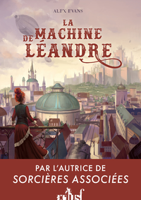 Electronic book La Machine de Léandre