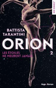 Livre numérique Orion - tome 2 Les étoiles ne meurent jamais -Extrait offert-