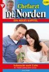 Livre numérique Chefarzt Dr. Norden 1199 – Arztroman