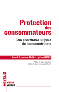 Electronic book Protection des consommateurs