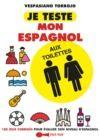 Livre numérique Je teste mon espagnol aux toilettes