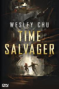 Livro digital TIME SALVAGER