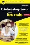 Livre numérique L'Auto-entrepreneur pour les Nuls, poche, 3e édition