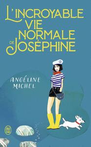 Livre numérique L'incroyable vie normale de Joséphine