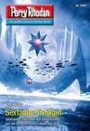 Livre numérique Perry Rhodan 2962: Sextadim-Treibgut
