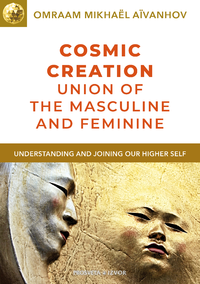 Electronic book Cosmic Creation - Union of the Masculine and Feminine