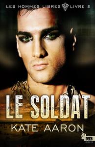 Electronic book Le Soldat