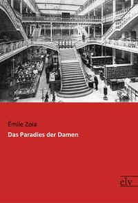 Livre numérique Das Paradies der Damen