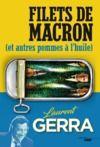 Electronic book Filets de Macron