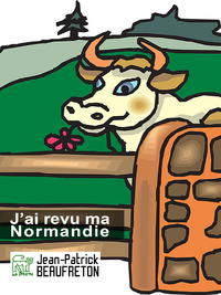 Livre numérique J'ai revu ma Normandie