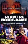 Electronic book La nuit de Notre-Dame