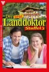 Electronic book Der neue Landdoktor Staffel 3 – Arztroman