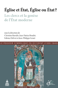Electronic book Église et État, Église ou État ?