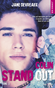 Livro digital Stand out - tome 3 Colin