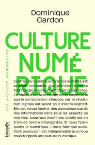 Livre numérique Culture numérique