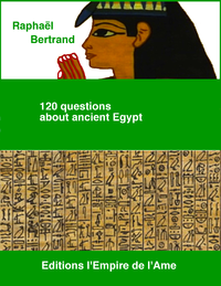 Electronic book 120 questions about ancient Egypt