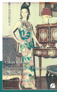 Livre numérique Mademoiselle de Maupassant je vous épouse !