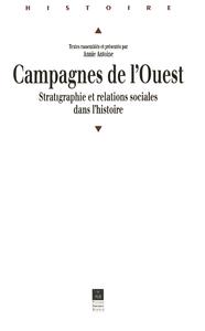 Livre numérique Campagnes de l'Ouest