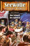 E-Book Seewölfe - Piraten der Weltmeere 723
