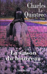 Libro electrónico La Saison du bourreau
