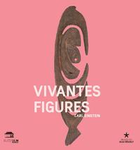 Livre numérique Vivantes figures