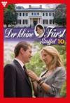 Libro electrónico Der kleine Fürst Staffel 10 – Adelsroman