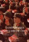 Livre numérique La République populaire de Chine
