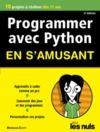Livre numérique Programmer en s'amusant avec Python 2e édition Pour les Nuls