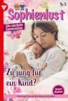 E-Book Sophienlust - Die nächste Generation 8 – Familienroman