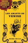 Livre numérique Les Amants de Venise