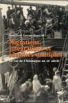 Livre numérique Migrations, intégrations et identités multiples