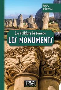 Livre numérique Le folklore de France : les Monuments