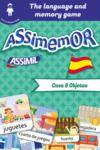 Livro digital Assimemor – My First Spanish Words: Casa y Objetos