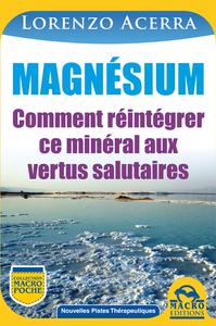 Livre numérique Magnésium